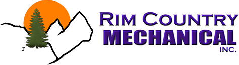 Rim Country Mechanical logo